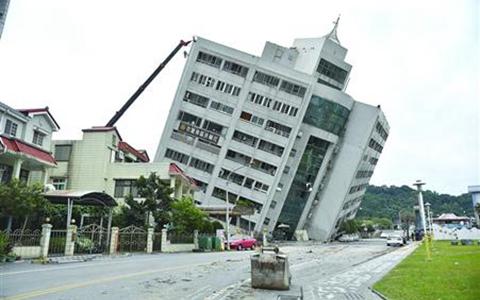 四川省各界持续关注、捐助台湾花莲地震灾区