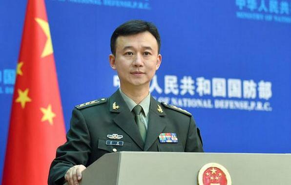 國防部回應兩艘美艦穿越臺灣海峽:解放軍全程跟蹤監視