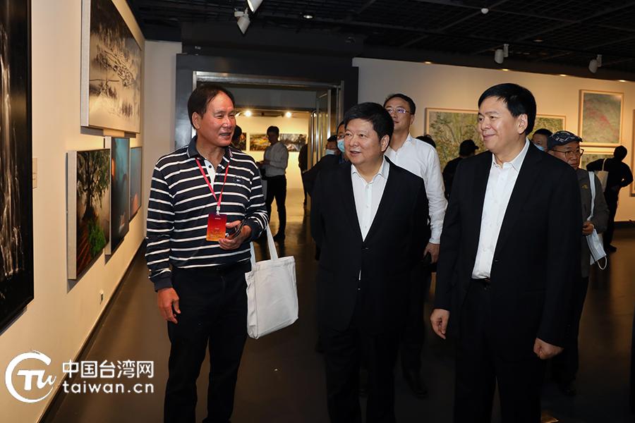 第二届海峡两岸影像文化周在杭州拉开帷幕