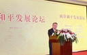 """倪永杰:两岸政治互信核心要义在于坚持""""九二共识"""""""