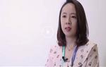 周思妤《感动!台湾美女记者北大毕业留京,用大数据助两岸老兵寻亲》