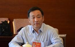 郑广台委员名字里的两代海峡情