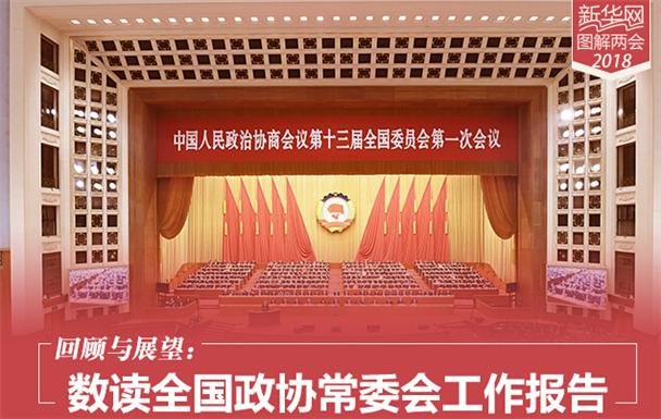 回顾与展望:数读全国政协常委会工作报告.jpg