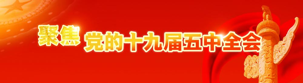 聚焦党的十九届五中全会1000(2020.11.jpg