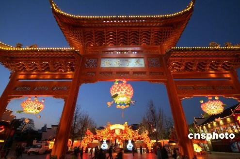 南京红色景点简笔画