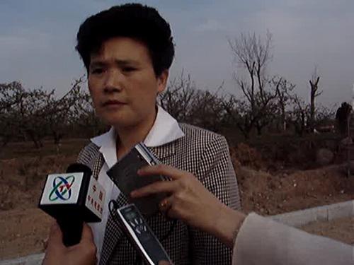 李宁创业故事_台湾代表参观栖霞创业园 探讨两岸共同合作前景
