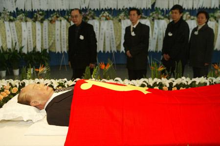 如何选择合适的殡仪馆?