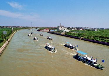 大运河/走进大运河,走进大型历史人文旅行纪录片《京杭运河·两岸行》